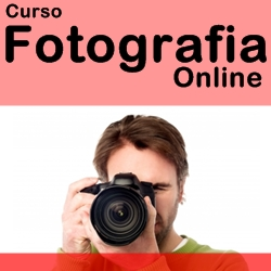 curso de fotografia on-line