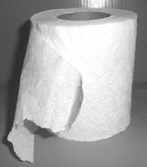 papel higienico macio
