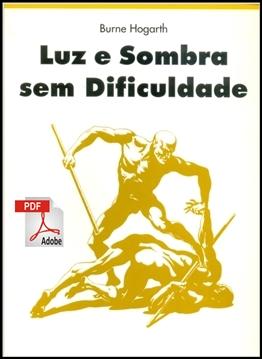 Luz e Sombra Sem Digiculdade1 60+ LIVROS DE DESENHO GRÁTIS