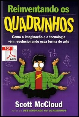 Reinventando quadrinhos1 60+ LIVROS DE DESENHO GRÁTIS