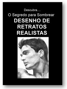 CAPA O SEGREDO DE SOMBREAR 60+ LIVROS DE DESENHO GRÁTIS