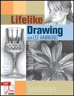 Desenho Realista por Lee Hammond 60+ LIVROS DE DESENHO GRÁTIS
