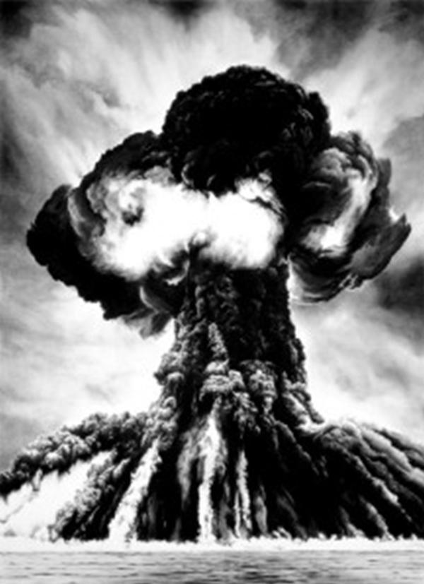 5 Incriveis Desenhos De Explosoes Que Parecem Foto Aulas De