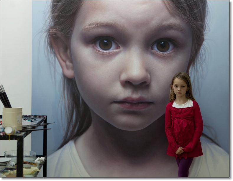 Gottfried Helnwein 2