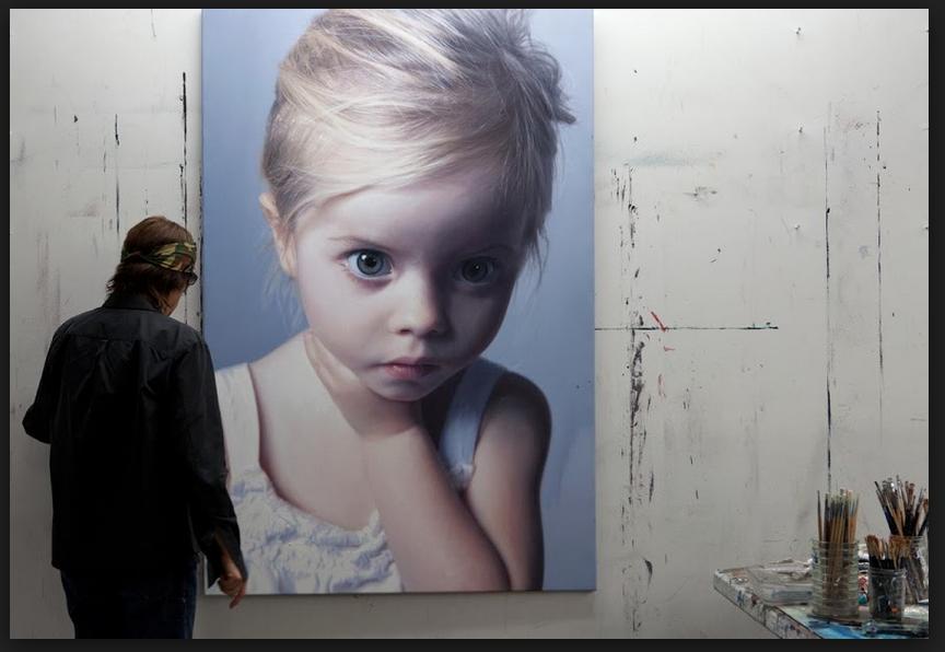 Gottfried Helnwein 4