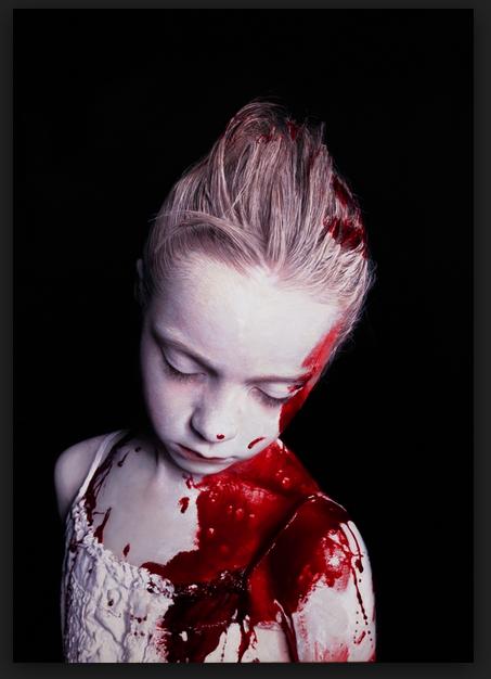 Gottfried Helnwein 5
