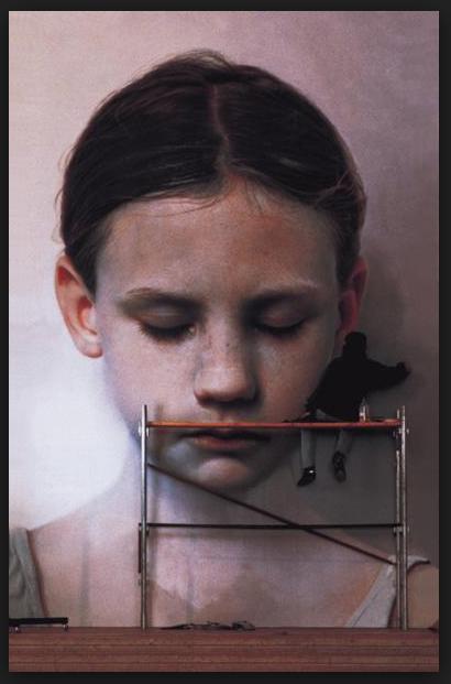 Gottfried Helnwein 7