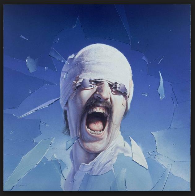 Gottfried Helnwein 9