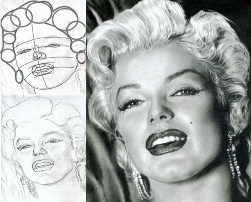 50 tutoriais de desenho