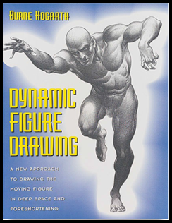 DINAMIC FIGURE DRASWING