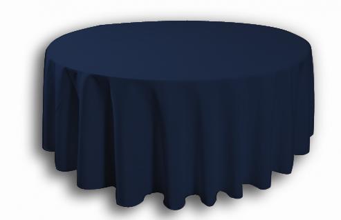 pano sobre a mesa