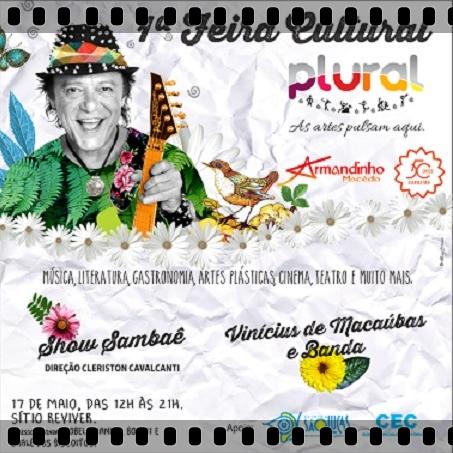 1 feira cultural Plural 17