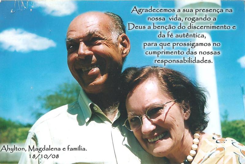 Desenho Realista - Casal Ahilton e Magdalena foto