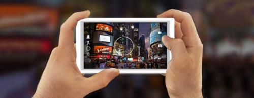 como criar videos arrasadors com smarthones 500x193