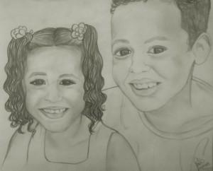 Desenhos de Josi Silva 2