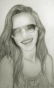 Desenhos de Josi Silva 3