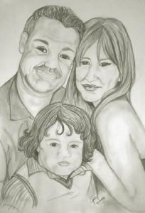 Desenhos de Josi Silva 6