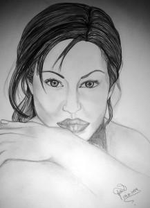 Desenhos de Josi Silva 8