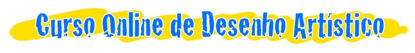 curso online de desenho artistico 2
