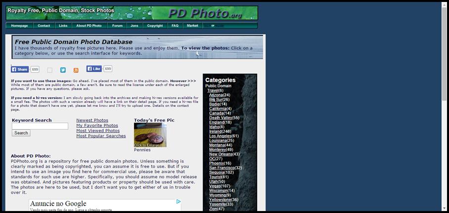 22 sites pra baixar imagens 16
