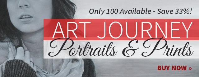 Arte Journey Retratos e Prints