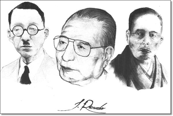 Desenho realista de retratos José Ricardo 4
