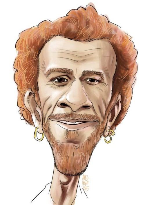 Caricaturas de Abel Costa12