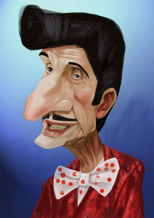Caricaturas de Abel Costa13