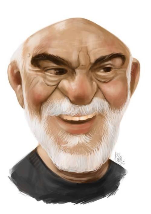 Caricaturas de Abel Costa3