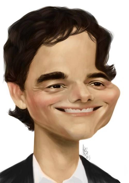 Caricaturas de Abel Costa4
