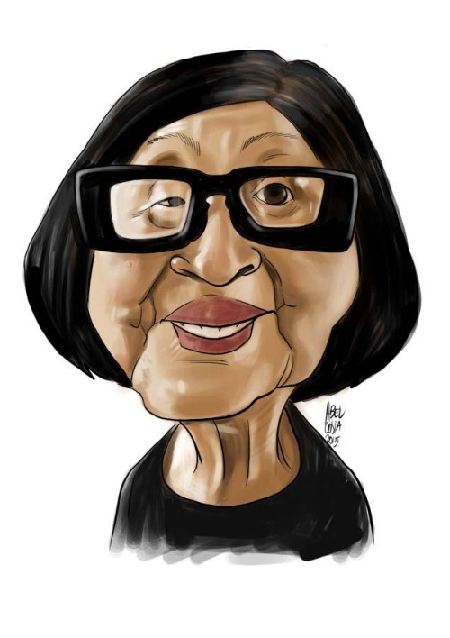 Caricaturas de Abel Costa5