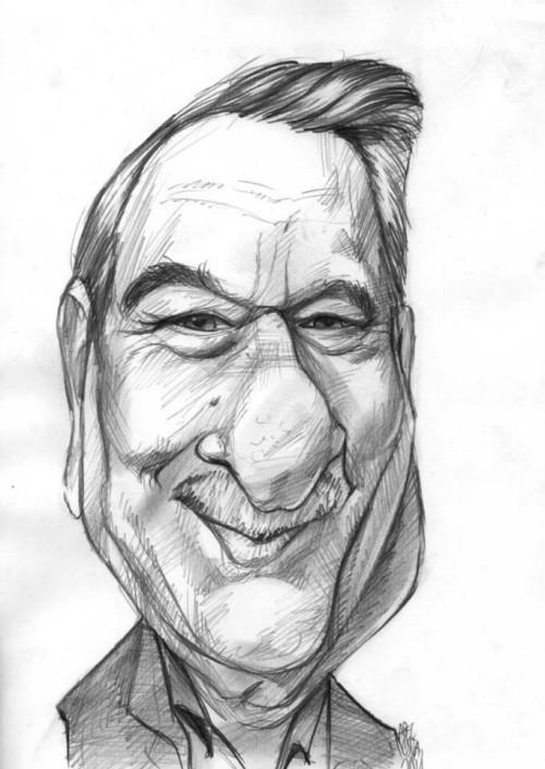 Caricaturas de Abel Costa9