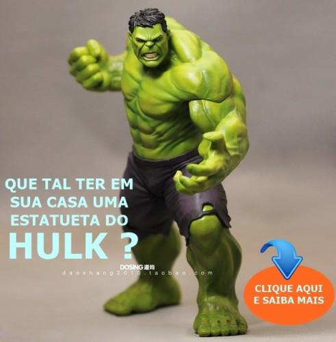 Hulk - ALIEXPRESS