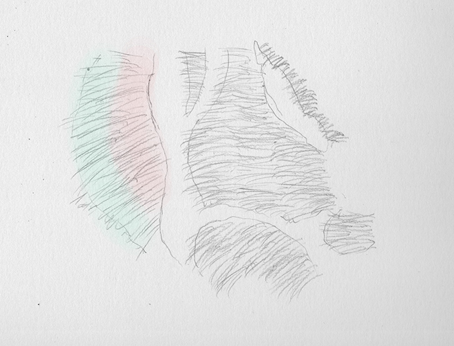 como desenhar as listras do tigre 3