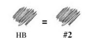 lápis 8