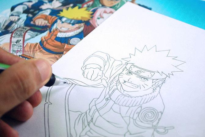 Os 8 Materiais Essenciais Para Desenhar Manga Aulas De Desenho