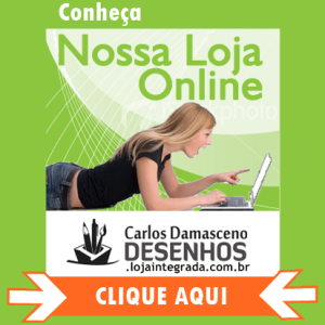 CONHEÇA NOSSA LOJA ONLINE