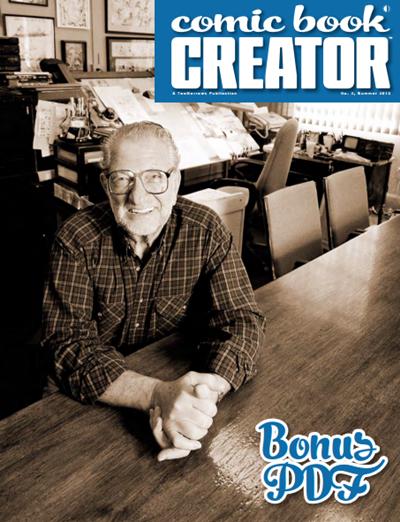 comic criator 3
