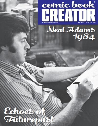comic criator 4