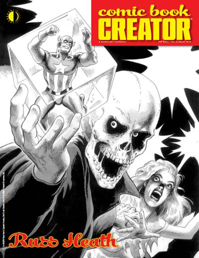 comic criator 5