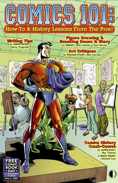 comic criator 9