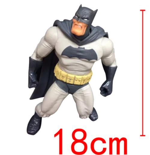 estatuetas do batman 4