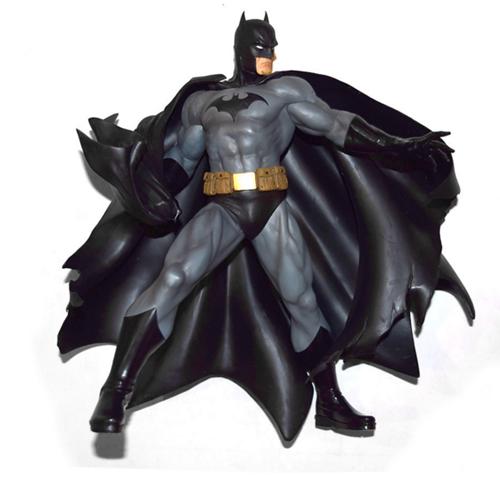 Estatuetas De Batman Quem E Colecionador Vai Pirar Aulas De