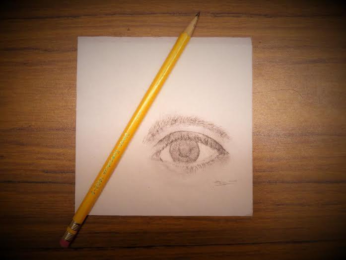 O segredo do desenho realista