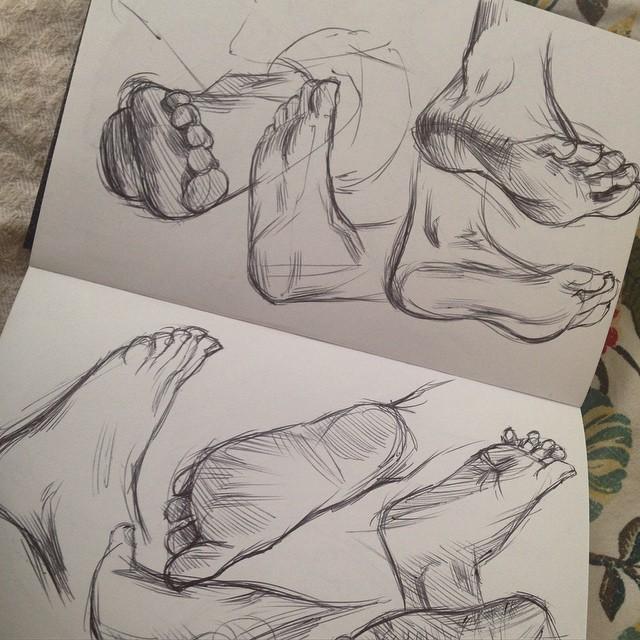estudar desenho