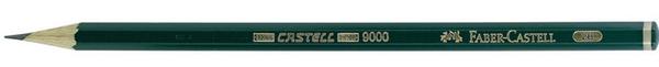 lápis 2B