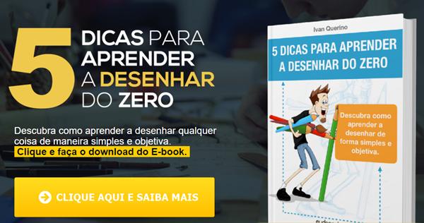 5 DICAS PARA APRENDER A DESENHAR DO ZERO 2