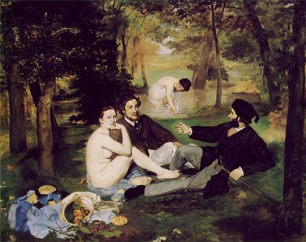 800px-Manet,_Edouard_-_Le_Déjeuner_sur_l'Herbe_(The_Picnic)_(1)