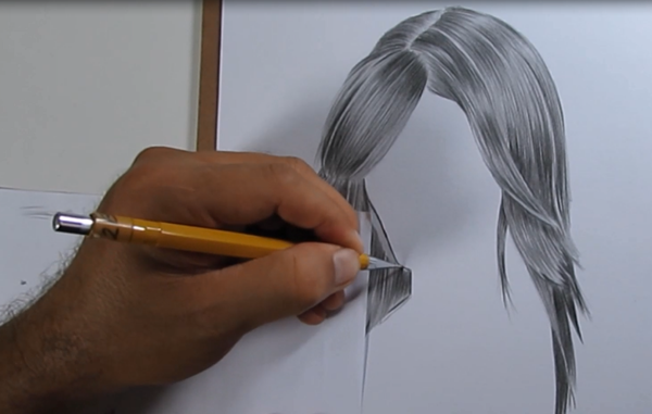 aprender a desenhar 5