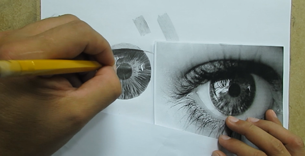 aprender a desenhar 7